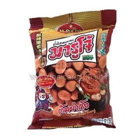 Жареный арахис в глазури со вкусом Том Ям с креветкой