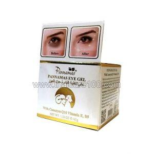 Лифтинг-гель для кожи вокруг глаз Pannamas Eye Firming Gel