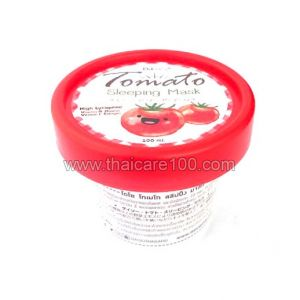 Ночная маска с ликопином Tomato Sleeping Face Mask