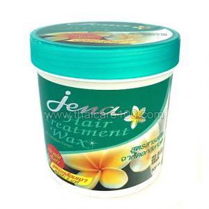 Увлажняющая маска с Франжипани Jena Hair Treatment Wax