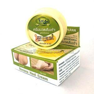 Банановый крем от трещин на пятках Banana Cream Heels