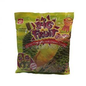Жевательные конфеты с натуральным Дурианом Mit Mai