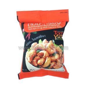 Орехи кешью со вкусом Том Ям