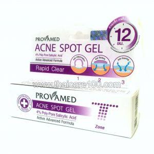 Гель от рубцов и пятен от акне  Acne Spot Gel от Provamed