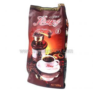 Вьетнамский шоколадный натуральный кофе 100% молотый