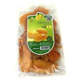 Натуральный сушеный Тайский Манго