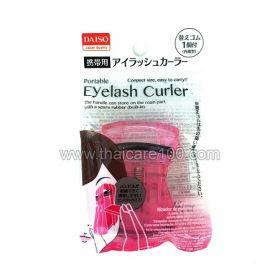 Curler( курлер для ресниц) для завивки прямых и жестких ресниц Daiso Eyelash Curler