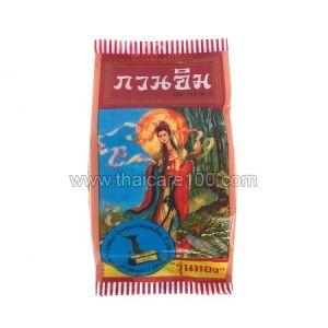 Крем отбеливающий от прыщей и акне «Kuan Im Pearl» с жемчугом