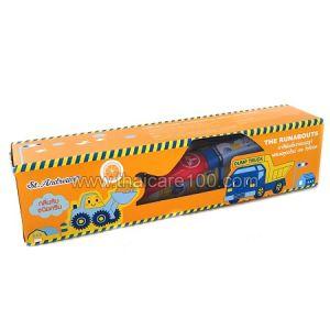 Детская зубная паста St.Andrews с щеткой в комплекте