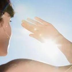 Защита от солнца (50)
