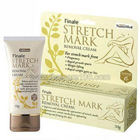 Крем от растяжек Finale Stretch Mark Removal Cream