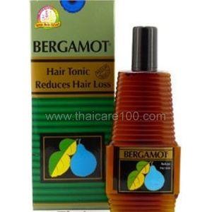 Тоник против выпадения волос Бергамот Bergamot Hair Lotion Prevents Hair Loss