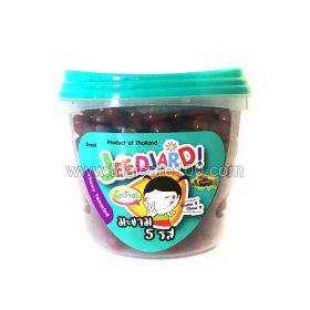 Жевательные конфеты из Тамаринда Cheewy Tamarind Candy Jeedjard