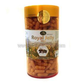 Маточное молочко в капсулах Royal Jelly