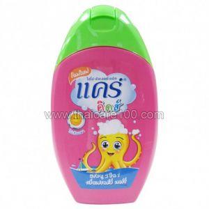 Шампунь без слез с вишневым ароматом Care Kids 3 in 1 shampoo Cheery (250 мл)