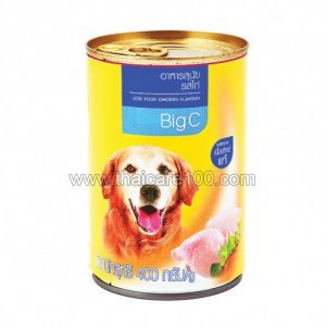 Корм для собак с курицей Canned Dog Food Big С Chicken