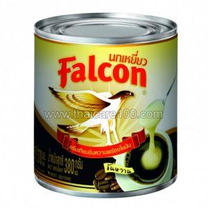 Концентрированное сгущенное молоко Sweetened Condensed Falcon