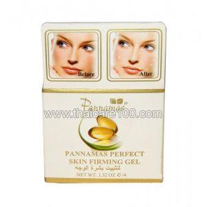 Укрепляющий гель для лица Pannamas Perfect Skin