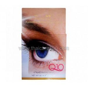 Крем для кожи вокруг глаз со стволовыми клетками улиток Pannamas