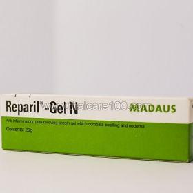 Гель от варикоза Reparil-Gel N