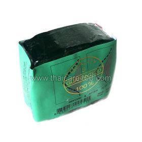 Травяное массажное мыло для укрепления груди Herbal Slimming Massage Soap от K.Brothers