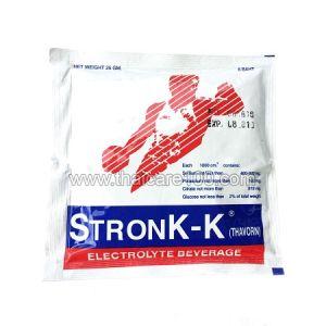 Порошок для спортсменов для повышения выносливости Stronk-K