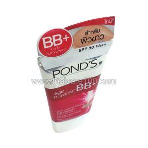 Антивозрастной BB крем Pond's Age Miracle