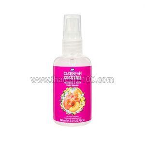 """Cыворотка для волос """"Сексуальное сияние"""" с нектарином и оливой Caribbean Cocktail"""