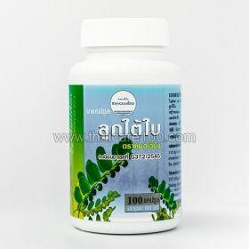Капсулы Лук Тай Бай  Phyllanthus Amarus Luk Tai Bai для лечения печени