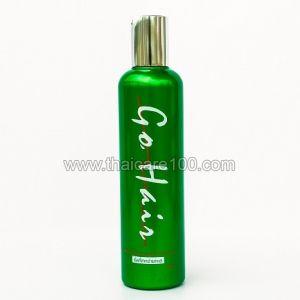 Лосьон–сыворотка для волос без смывания с морскими водорослями  Go Hair silky seaweed nutrients
