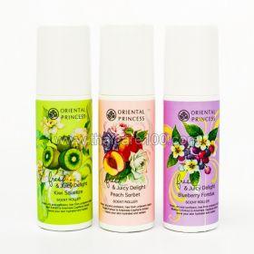 Дезодоранты-антиперспиранты  от Oriental Princess в ассортименте