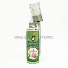 Кокосовая сыворотка для волос Tropicana Coconut Hair Serum