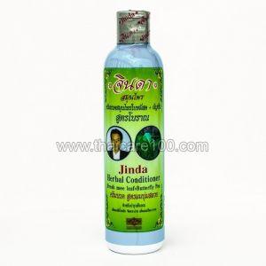 Травяной  кондиционер Джинда от выпадения волос  Jinda Herbal Conditioner