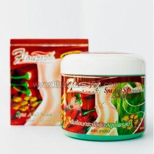 Фитинг-крем  Hot Fitting Cream для корректировки объемов тела