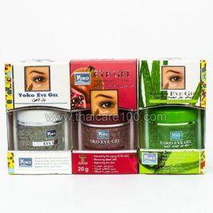 Гель для ухода за кожей вокруг глаз Yoko Eye Gel Aloe Vera Extract