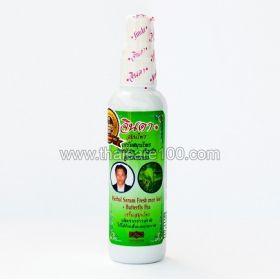 Лечебный лосьон-спрей Jinda  против выпадения волос и облысения