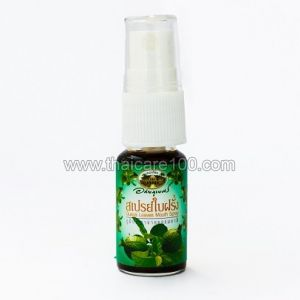 Антибактериальный спрей для полости рта с гуавой Abhaiherb Guava Leaves Mount Spray