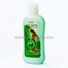 Гель для интимной гигиены Isme Guava Feminine Hygiene с экстрактом гуавы