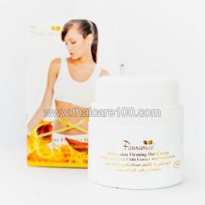 Укрепляющий антицеллюлитный крем для коррекции формы тела Pannamas Firming Hot Cream