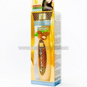 Восстанавливающая и укрепляющая сыворотка на основе натурального Арганового масла Yoko Hair Shine