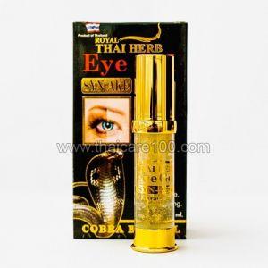 Гель под глаза с ядом кобры Syn-Ake Cobra Eyes Gel
