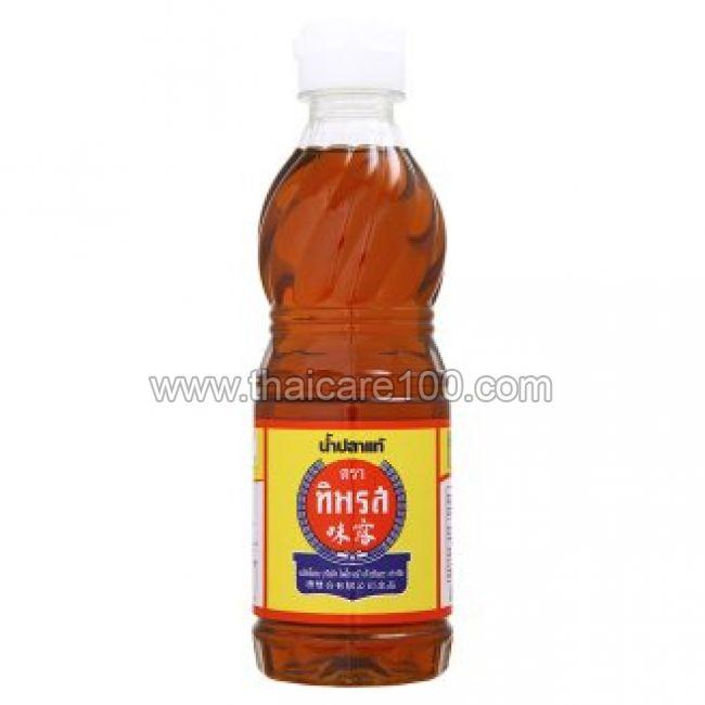 Рыбный соус Tiparos Fish Sauce