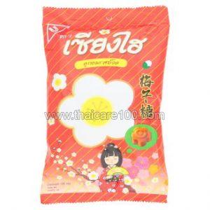 Сливовая карамель Sanghai Plum Flavored Candy