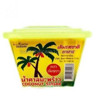 Кокосовый сахар без добавок Coconut Sugar