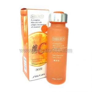 Эмульсия-концентрат с витамином С Century Beauty Vital Emulsion