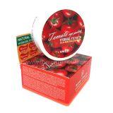 Гидрогелевые патчи с ликопином Bania Natural Tomato Hydrogel Eye Patch