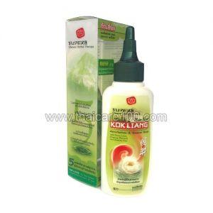 Тоник против выпадения волос Kokliang Anti-Hairloss & Soothes Scalp