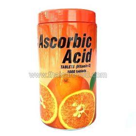 Аскорбиновая кислота Patar Ascorbic acid
