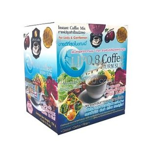 Кофе для похудения Lipo 8