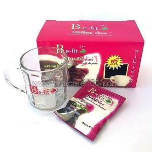 Кофе для похудения Be-Fit с коллагеном